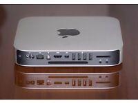Apple Mac Mini 2.7ghz Core i7 4gb Ram 500gb hd Logic Pro X Reason Cubase Ableton FL Studio Massive
