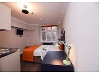GREAT SELF CONTAINED STUDIO IN PADDINGTON/BAYSWATER
