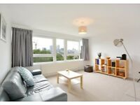 HUGE 2 BED FLAT ¦ FURNISHED ¦ SEPERATE KITCHEN AND LOUNGE ¦ AVB JULY!