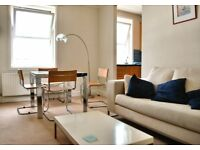 Oval - Fabulous One bed flat