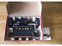 Atari Flashback 8 Games Console - 105 Games in almost new condition
