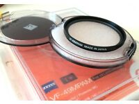 Sony Zeiss VF49MPAM 49mm Lens Filter