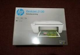 Excellent Condition HP Deskjet 2130