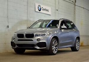 2014 BMW X5 35i M SPORT LINE | LOW MILEAGE!! | Certified Warra