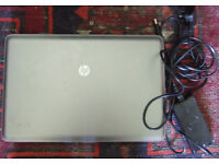 "HP650 15.6"""