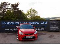 FORD FOCUS ST-2 (red) 2008