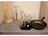 Kitchen Accessory Collection