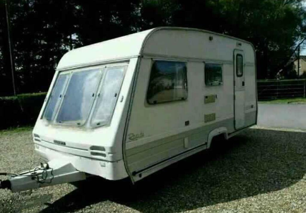 Swift 1994 4 berth in good condition