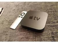 Apple TV 3rd gen 1080p HD.