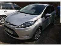 2009 Ford Fiesta 1.4 TDCi Style+ - New Months MOT **Only £20 Tax (5 door)