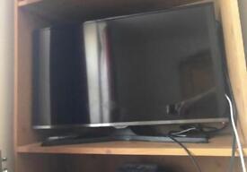 Samsung 32 inch tv UE32J5100AK LED