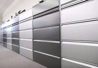 Filing Cabinets, Pedestals, Metal Lateral File Cabinets, Wooden Lateral File Cabinets, Vertical File Cabinets