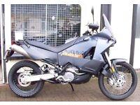 2006 KTM LC8 990 ADVENTURE ABS Warranty