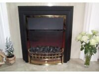 Dimplex Cheriton Electric Fire (offers considered)