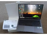 Huawei MateBook X Pro Grey (new)