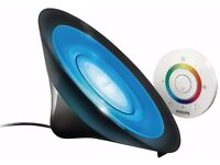 Philips LivingColors Aura Colour Changing Mood Light - in Black x2 - Brand New/Unused in box
