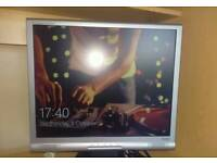 19 inch Iiyama monitor