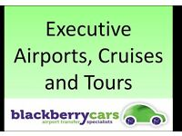 Experienced Executive and MPV+ PCO Drivers - Adhoc and FT/PT **1 DAY RECRUITMENT EVENT AT HEATHROW**