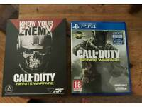 Call of Duty - Infinite Warfare - Know your Enemy