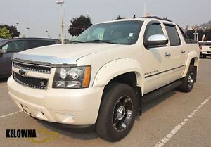2009 Chevrolet Avalanche 1500 4WD | Tinted Glass | Remote Starts