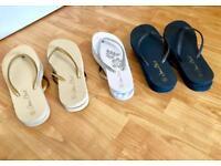 Ocean Club Flip Flops