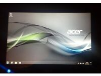 acer w500 10.1 inch windows 7 tablet