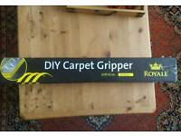 Carpet grippers x2 packs