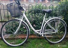 Ladies City Trekking Bike