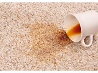 Professional Carpet Cleaning Services in Edinburgh and Fife