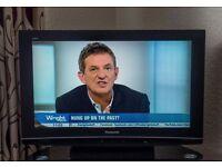 "Panasonic Viera 32"" LCD Television"