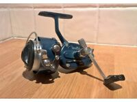 Mitchell Match 440 A, vintage fishing reel lovely example