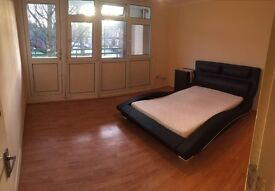 4 Amazing Rooms in Seven Sisters, ALL Bills Included