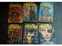 Preacher Graphic Novels
