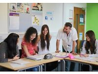 English lessons: General English, FCE/CAE, IELTS - full/part-time, discounts for Brighton residents