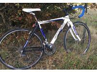 52cm Guerciotti Lyra Cyclocross bike