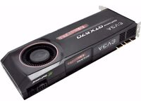 EVGA GEFORCE GTX 570 CLASSIFIED SWAP FOR BLUETOOTH SPEAKER