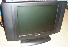 Flat screen TV / Monitor