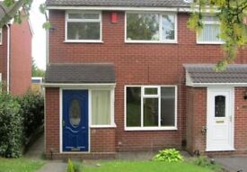 Homely 2 bed semi - perfect for a couple or small family