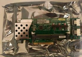 HP Smart Array P410 SAS RAID controller