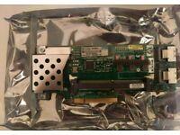 HP Smart Array P410 SAS RAID controller