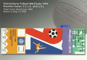 Original-Endspielticket-WM-1994-USA-TOP-Repro