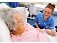 Nurse jobs at Hampshire Hospitals - Basingstoke, Winchester, Andover - Full & Parttime &flexi shifts