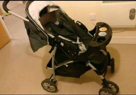 Graco mirage pushchair for sale