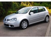 VW GOLF 2.0 GT TDI