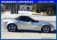 2012 Chevrolet Corvette *** GRAND SPORT, 4LT, AUTO, LIKE NEW ***