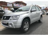 💥 another new arrival ⭐️£2299 2006 06 Suzuki Grand Vitara 4x4