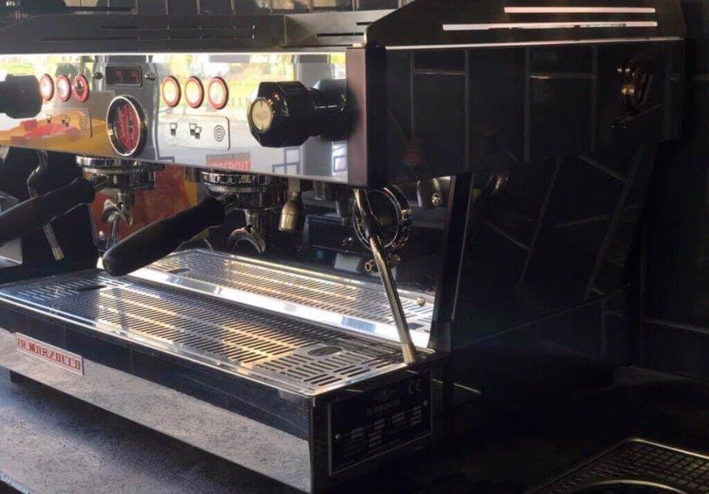 La Marzocco Linea 2 Group Av Pb Commercial Espresso Machine In East Dulwich London Gumtree