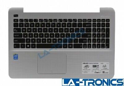 Genuine ASUS X555L X555LA Palmrest Keyboard Touchpad 13NB0622AP0341 13N0-R7A0A41