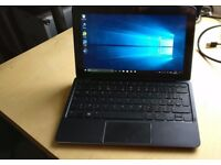 Dell Venue Pro 11 inch, Intel i5, Battery keyboard, Active stylus, original boxes