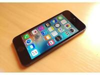 Apple IPhone 5S, 16GB locked to Vodafone